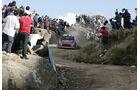 Rallye Argentinien 2009