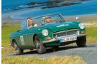 Rallye-Auto, MGB