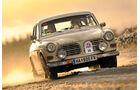 Rallye-Auto, Volvo Amazon