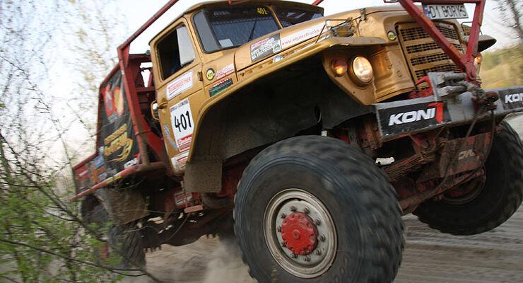 Rallye Baja Saxonia