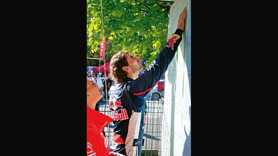 Rallye-Cross, Timur Timerzyanov