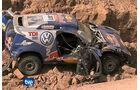 Rallye Dakar, 2009, 12. Etappe