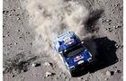 Rallye Dakar, 2009, 9. Etappe von Valparaiso nach La Serana