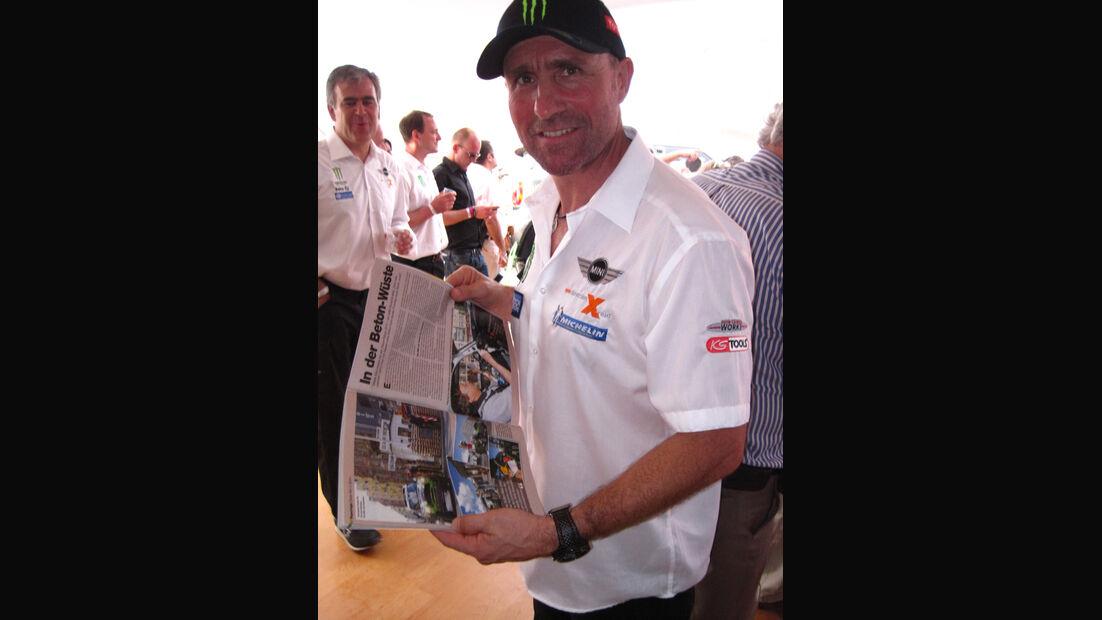 Rallye Dakar 2019