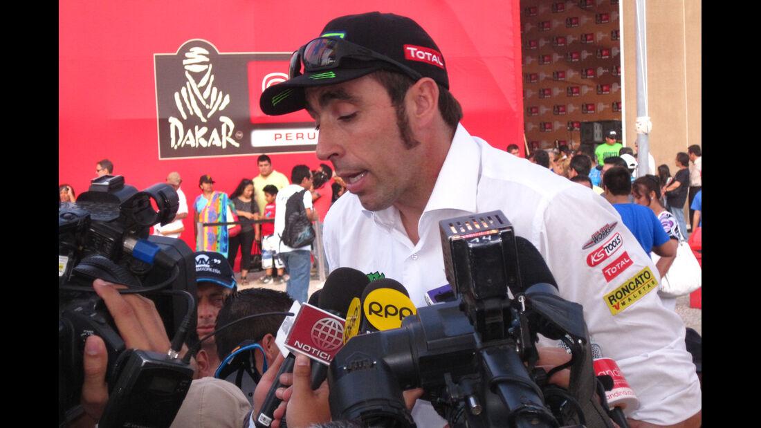 Rallye Dakar 2023