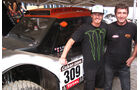 Rallye Dakar 2025