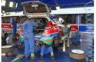 Rallye Deutschland 2011 Ford