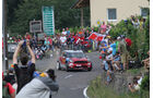 Rallye Deutschland 2011 Mini