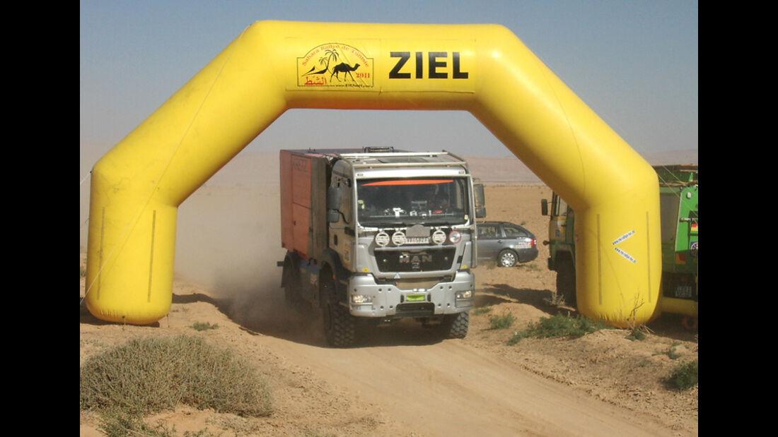 Rallye ElChott