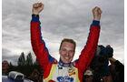 Rallye Finnland 2010, Latvala, Siegesfeier