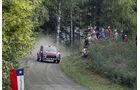 Rallye Finnland 2010, Loeb, Citroen C4 WRC