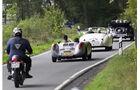 Rallye Historique der Schloss Bensberg Classic