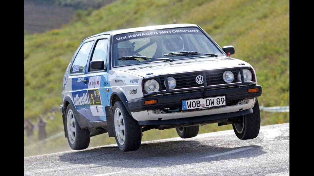 Rallye Legend San Marino, VW Golf GTI 16V