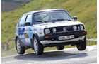 Rallye Legend San Marino, VW Golf GTI 16V