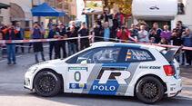 Rallye Legend San Marino, VW Polo WRC, Carlos Sainz