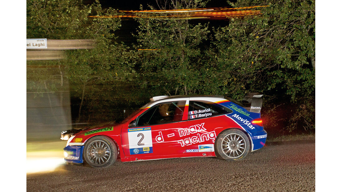 Rallye Legends, Didier Auriol, Citroën Xsara