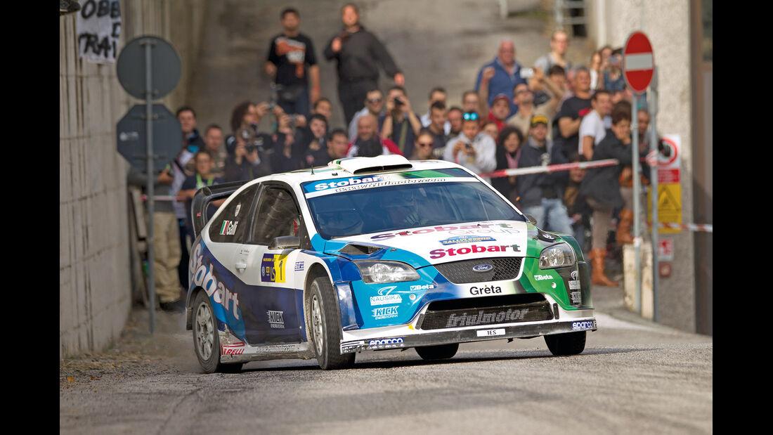 Rallye Legends, Ford Focus WRC