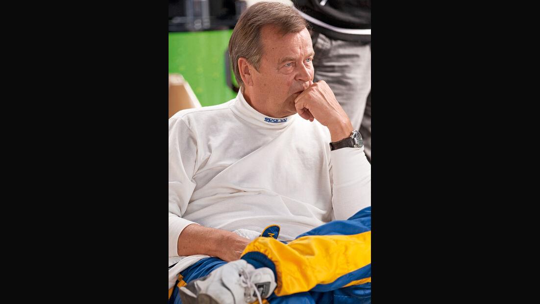 Rallye Legends, Markku Alen