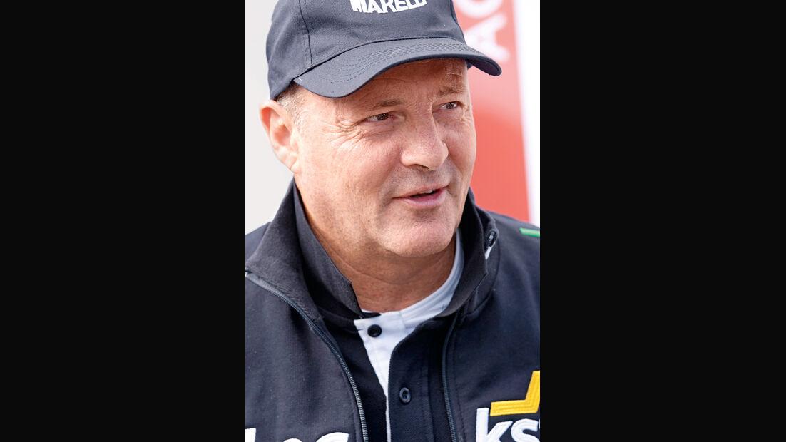 Rallye Legends, Miki Biasion