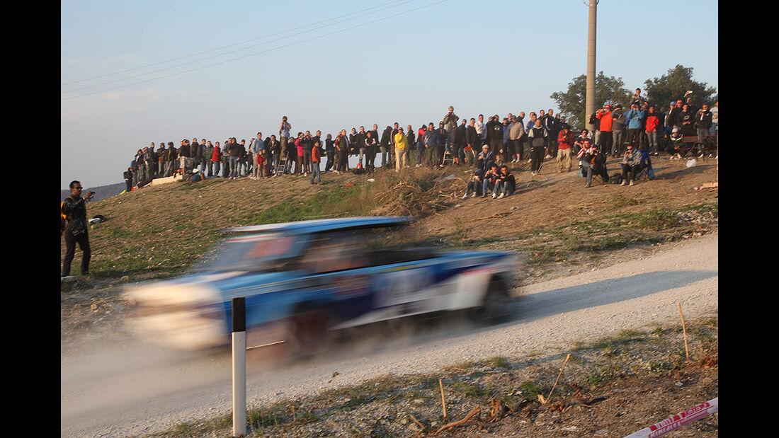 Rallye Legends, San Marino, Fiat 131 Abarth
