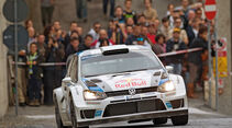 Rallye Legends, VW Polo R WRC