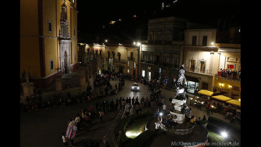 Rallye Mexiko 2014, WRC, 03/2014