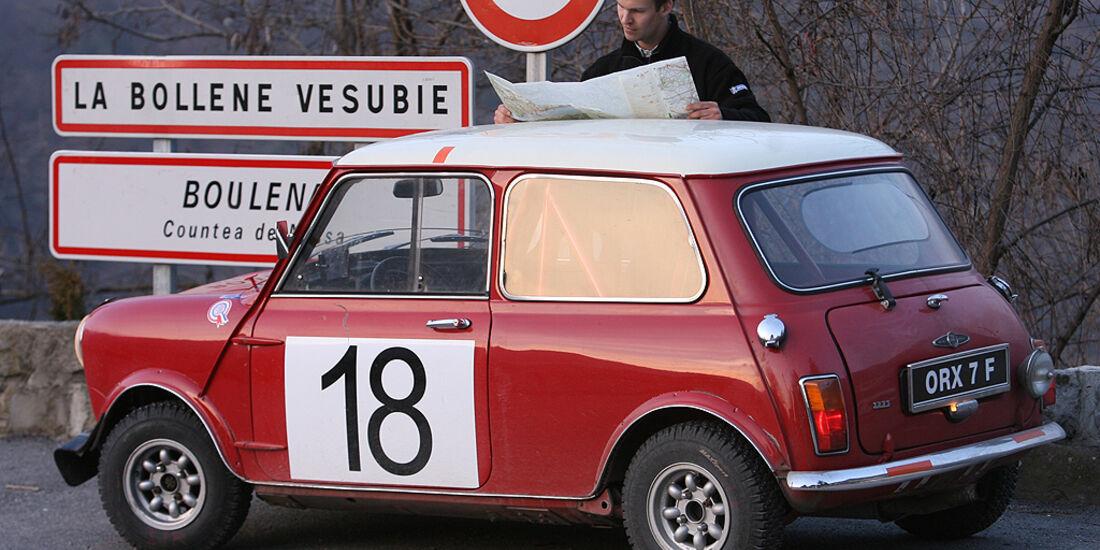 Rallye-Mini