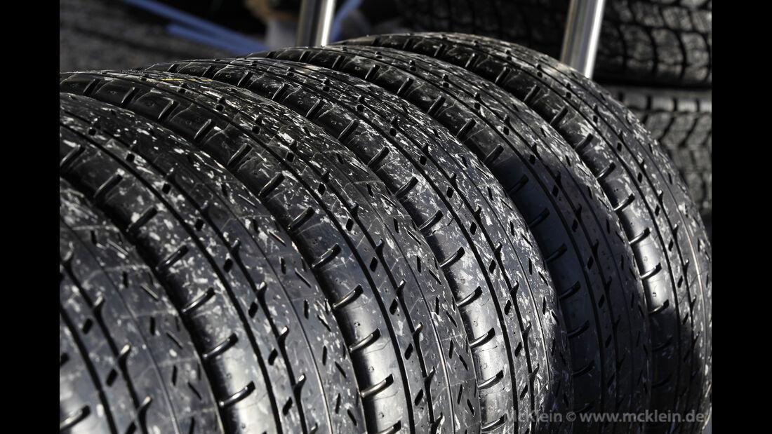 Rallye Monte Carlo - Reifen