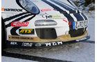 Rallye-Porsche 911 GT3, Frontscheinwerfer