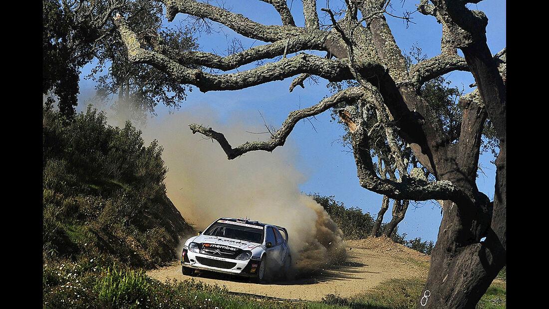 Rallye Portugal