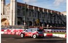 Rallye Portugal 2014, Tag 1