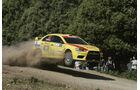 Rallye Sardinien 2009