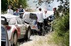 Rallye Sardinien 2014