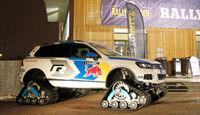 Rallye Schweden 2014 - Impressionen