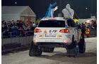 Rallye Schweden 2014 - Snowareg
