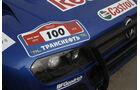 Rallye Silkway 2010 Teil 1, VW Race Touareg