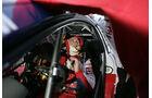 Rallye Spanien 2009 Citroen Loeb Sordo