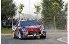 Rallye Spanien 2010,  Sébastian Loeb, Citroen C4 WRC