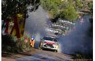 Rallye Spanien, Tag 3, Sordo, Citroen