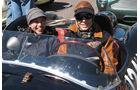 Rallye-Teilnehmer