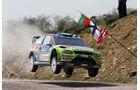 Rallye Türkei 2010