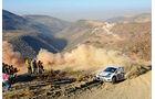 Rallye-WM, Mexiko