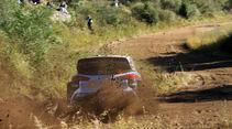 Rallye-WM - WRC - Argentinien 2016 - Hayden Paddon - Hyundai