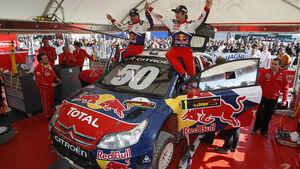 Rallye Zypern 2009, Loeb, 0309