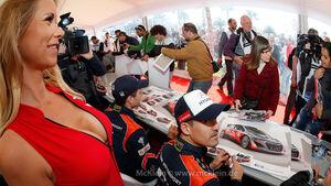 Rallye portugal Boykott Promoter