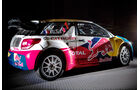 Rallyecross Loeb Citroen DS3 XL 2012