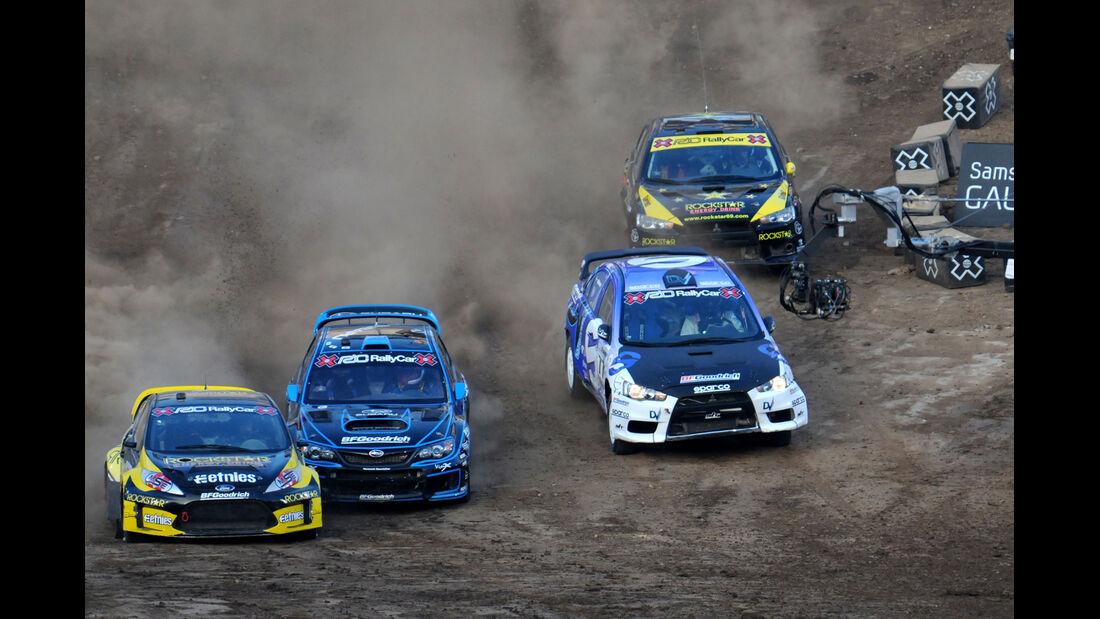 Rallyecross X-Games