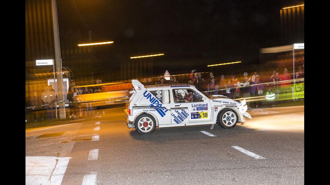 Rallyelegend San marino 2013