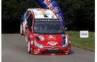 Rallyewagen von Urmo Aava