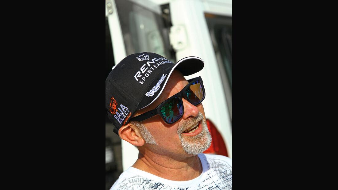 Rallylegend San Marino, Armin Schwarz
